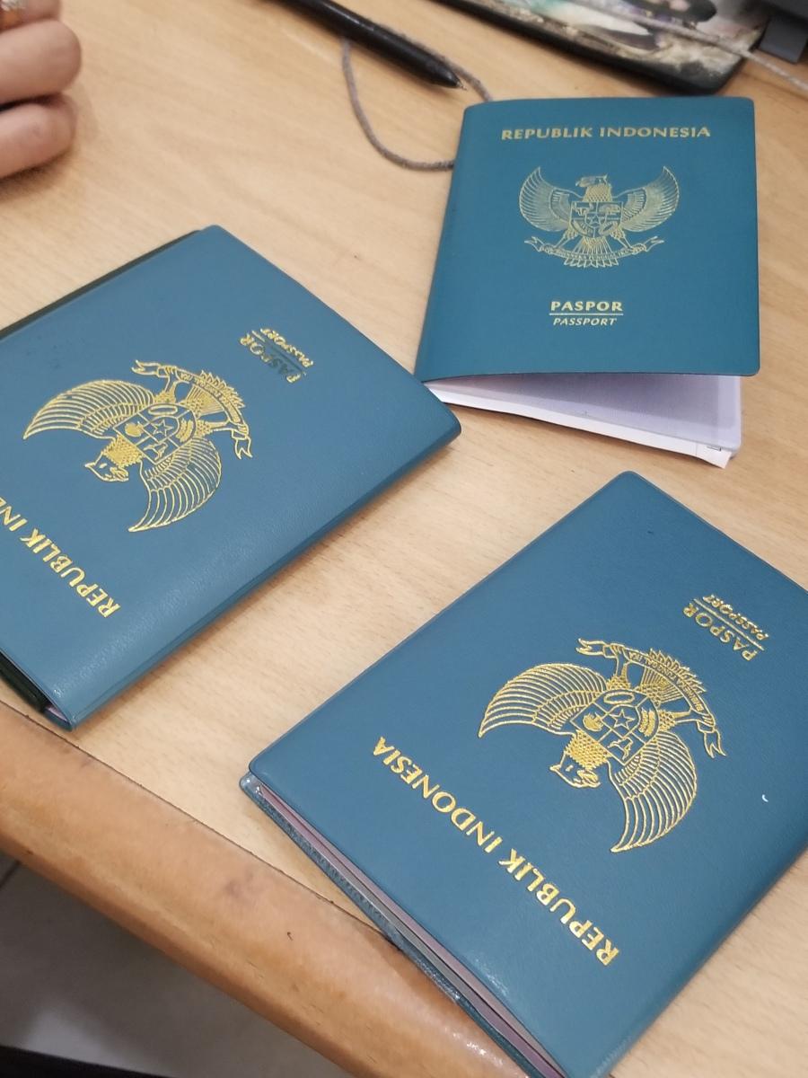 Pengalaman Bikin Visa Amerika