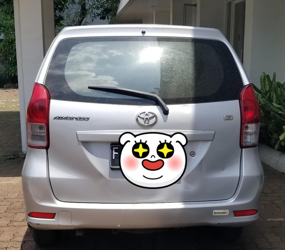 Suka - duka Nyetir Mobil