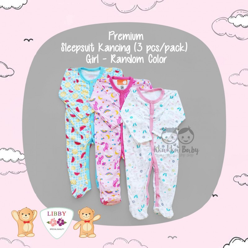 libby-pemium-sleepsuit-kancing-3-pcs-pack-girl-12-18-month